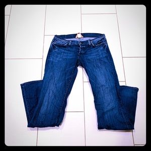 Lucky Jeans Lil Maggie Low Rise Size 12
